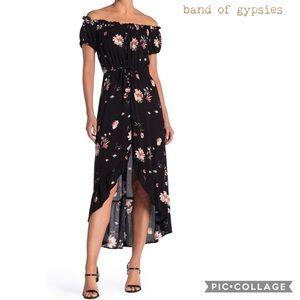 NWT Band of Gypsies Dress